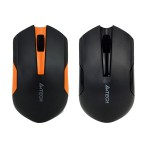 A4Tech Wireless Mouse G3-200N