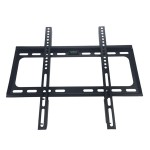 LED Flat Panel TV Wall Mount Support Mural For 26''-63''