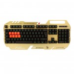 B418 Bloody Light Strike 8-Infrared Switch Gaming Keyboard