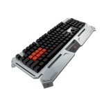 B740A Bloody Light Strike Infrared Switch Mechanical Keyboard