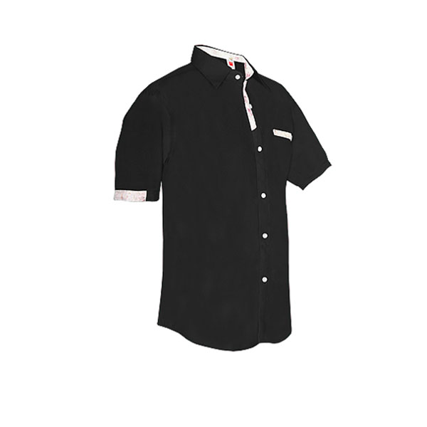 (CU0102) BATIK CORPORATE UNIFORM UNISEX