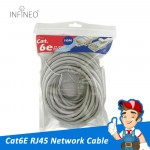 Network Cable Cat6e RJ45 Ethernet LAN (10 meter)