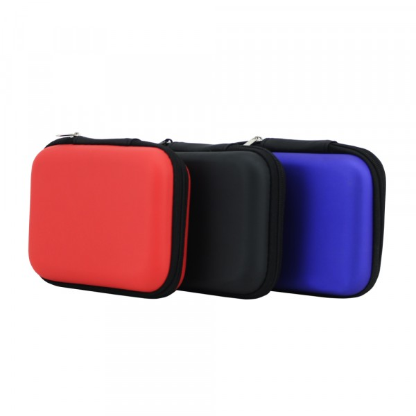 2.5 inch Hard Disk Case, Protect Carry Pouch Bag