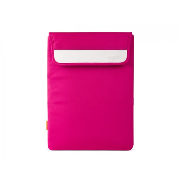 "POFOKO Easy Series 15.6"" Laptop Sleeve (PINK)"